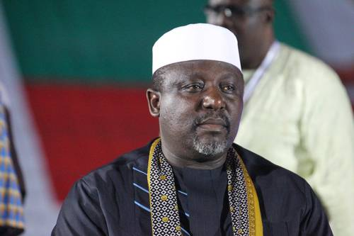 Okorocha Attacks Own APC, Discloses, How Party Is Sending 'Bad Signal To TheWorld'