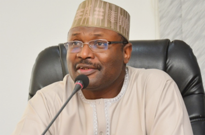 INEC bans APC from fielding candidates in Zamfara