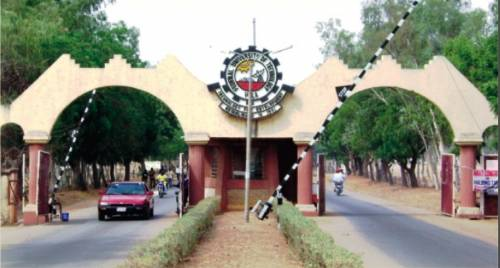 Gunmen Kidnap Another Professor In Adamawa.