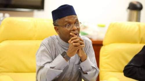 El-Rufai Under Fire Over Threat To Demolish Christian-Dominated Community