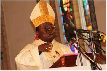 Devastating : Government Should Deduct Tithes From Workers' Salaries And Forward To Church – Catholic Archbishop Says