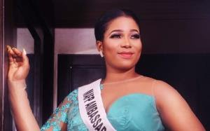 I Have  Passion  For  Child Education  – Queen ChiomaUzofoh