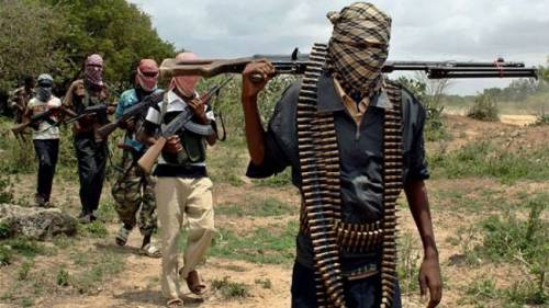 Breaking News:Gunmen Kidnapped Three Health Workers In Ondo, Demand N50m Ransom