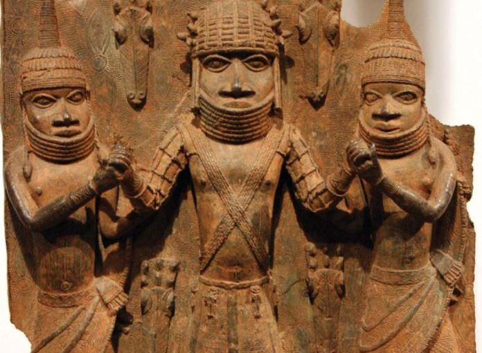 Britain Set To Return Looted Benin Bronzes To Nigeria After Over 100 Years
