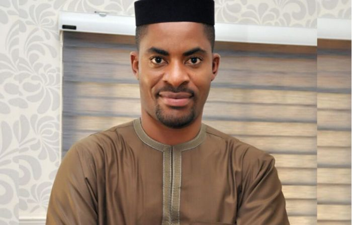 Nigeria Police Has Arrested Activist DejiAdeyanju