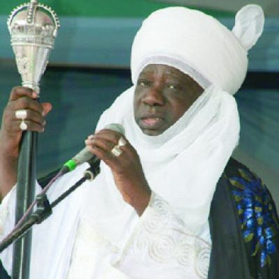 Emir Of Ilorin Vowed To Step-Down From The Throne If Buhari Win Kwara
