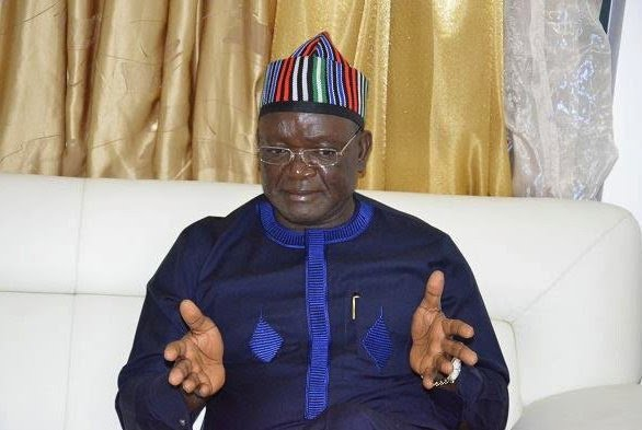EFCC Has Become A Department In APC — Ortom