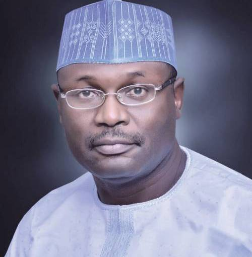 2019 :INEC Deleted 300,000 Names From Voter Register