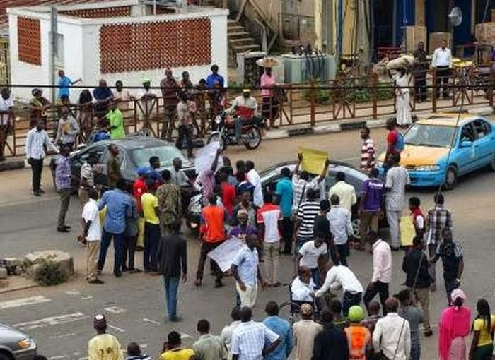 """ASUU Blows Hot As FG Directs Universities To Implement """"No Work, No Pay""""Policy"""