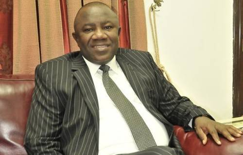 Benson Enikuomehin, the SSA on Oil and Gas to Governor Rotimi Akeredolu of Ondo State, has resigned his position.