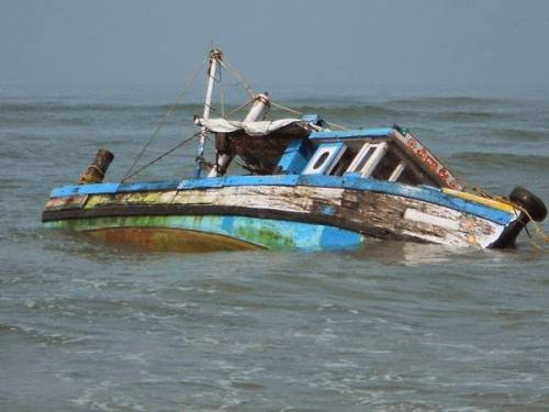 19 Children Drowned In Kwara Boat Accident​
