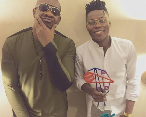 Reekado Banks Parted Ways With Don Jazzy's Mavin Records