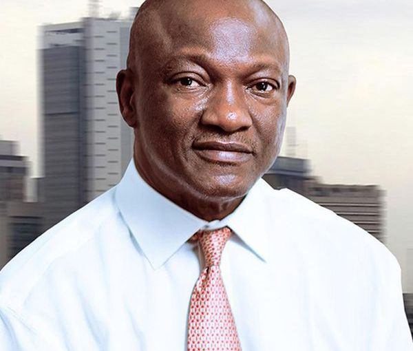 2019 Lagos:Jimi Agbaje Mocks APC As Commissioner Dumps Ruling Party