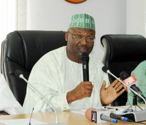 2019: INEC Warns Incumbents Against Using StateResources
