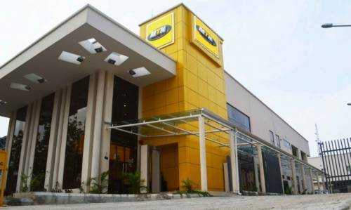 $8.1bn Refund: MTN Opted For Out-of-Court Settlement​