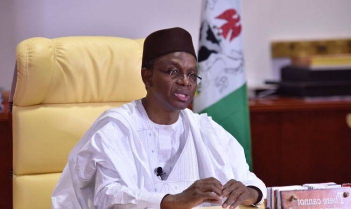 Gov El-rufai:I Want To Run Away