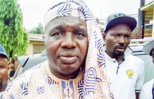 Oshibote Emerged New OPC Leader As Fasheun Dies At83