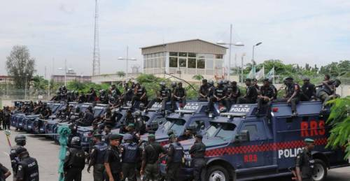 Police: 16 Officers Killed In Zamfara Ambush