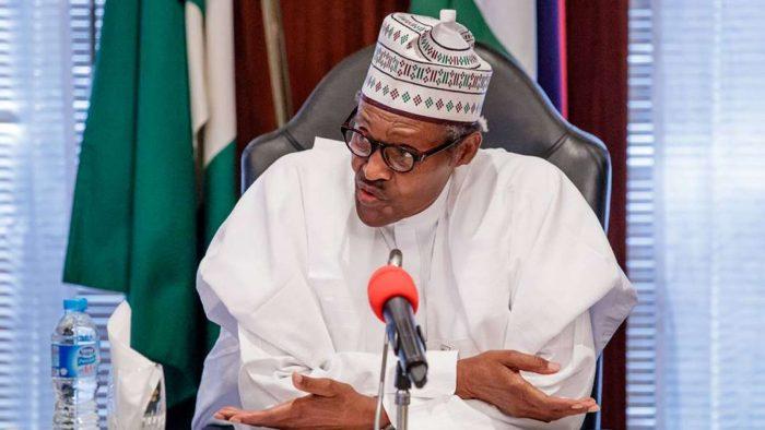 I Will No Longer Complain Past Administration –Buhari