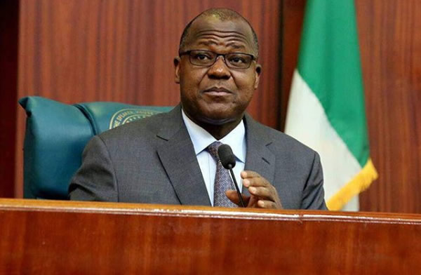 It's Official, I Am A PDP Member – House Of Reps Speaker, Dogara Declares